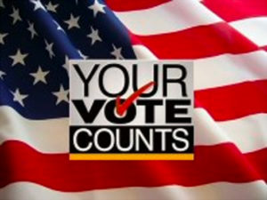 Your vote in Essex County counts